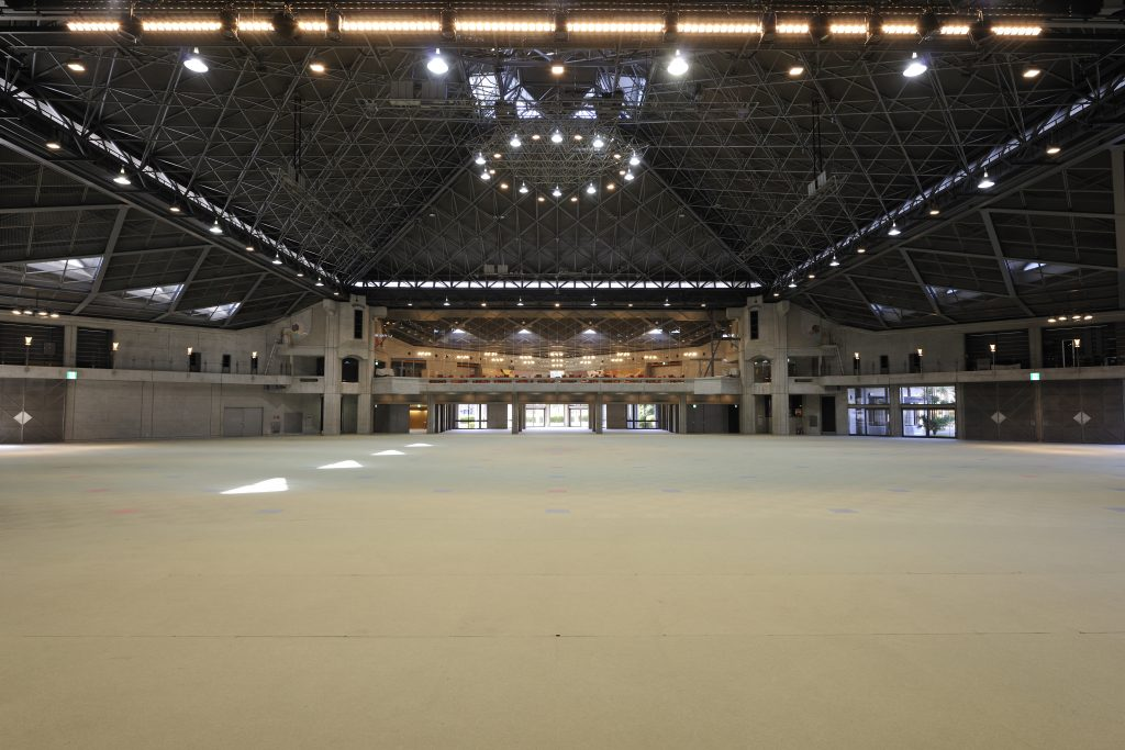 Event Hall(別館)