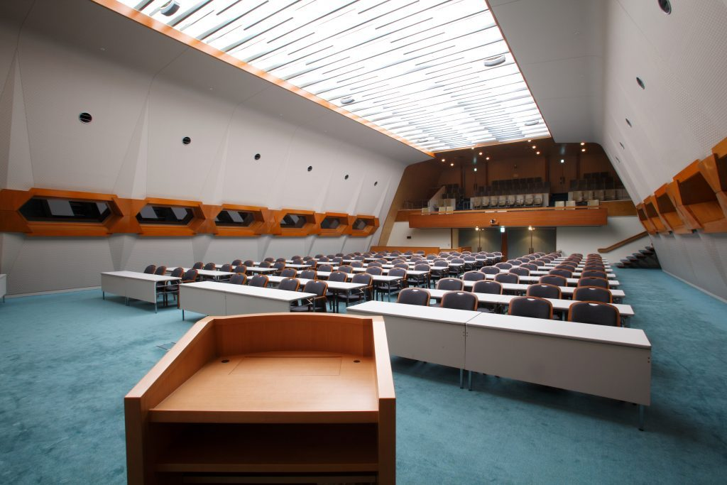 Conference Room B-1