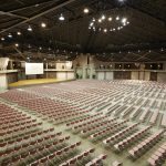 Event Hall: theater