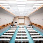 Room B-1: schoolroom