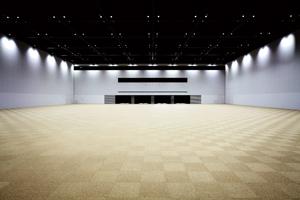 New Hall (別館)