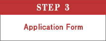 STEP 3 Facility use application (full application)